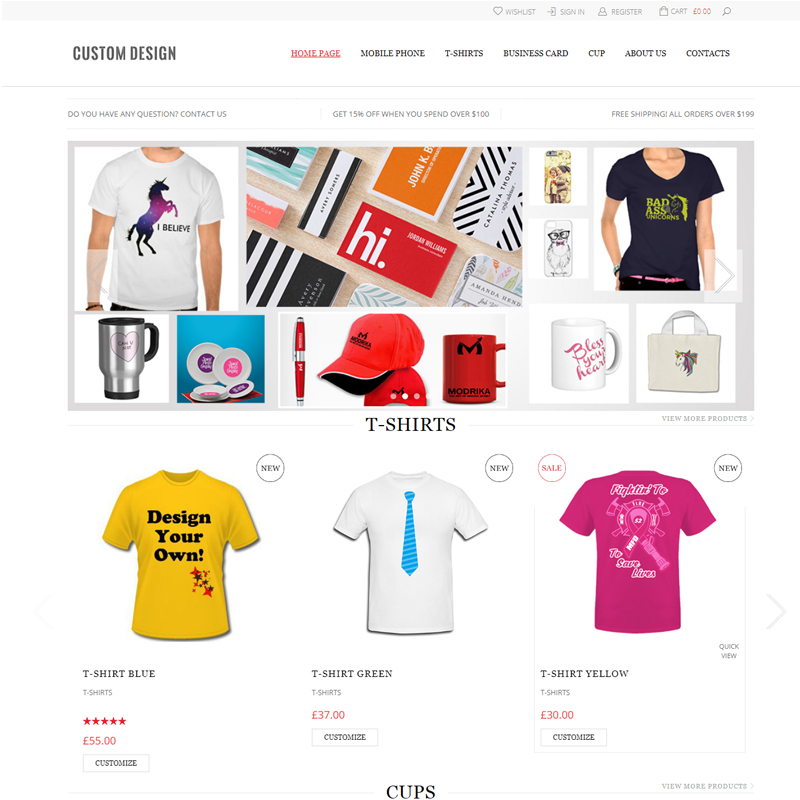 Custom T-shirt Ecommerce Script,Entrepreneur Multiprint Custom Design Script,Custom Design Script,PHP Custom Design Script,Custom T-Shirt Design PHP Script,Custom Business Card Script,ReadyMade Visiting Card Script